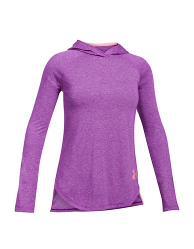 Under Armour Threadborne Hoodie-PURPLE-Small 89638443_PURPLE_Small