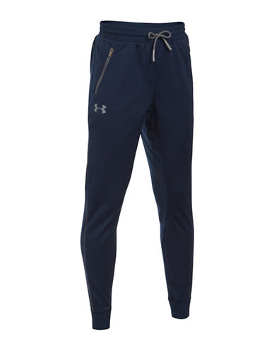 Under Armour Pennant Tapered Pant-BLUE-X-Large 89638678_BLUE_X-Large
