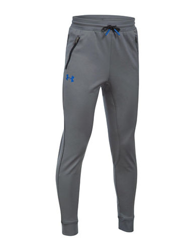 Under Armour Pennant Tapered Jogger Pants-SILVER-X-Large 89350210_SILVER_X-Large