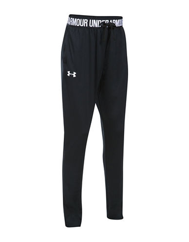 Under Armour Tech Jogger Pants-BLACK-Medium 89325636_BLACK_Medium