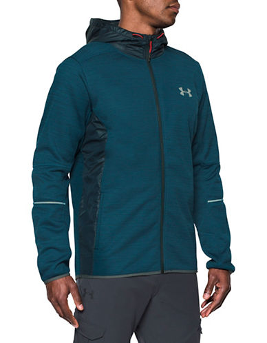 Under Armour UA Storm Patterned Swacket-BLUE-Small 89694262_BLUE_Small