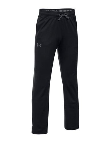 Under Armour UA Brawler Slim Pants-BLACK-Small 89350238_BLACK_Small