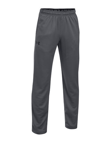 Under Armour UA Tech Textured Pants-GREY-Small