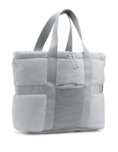 Under Armour Motivator Tote-BLUE-One Size
