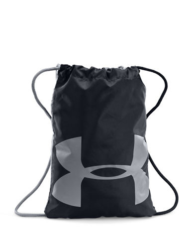 Under Armour Ozsee Sack pack-GREY-One Size