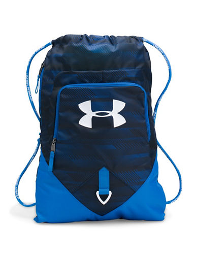 Under Armour Undeniable Sack pack-BLUE-One Size