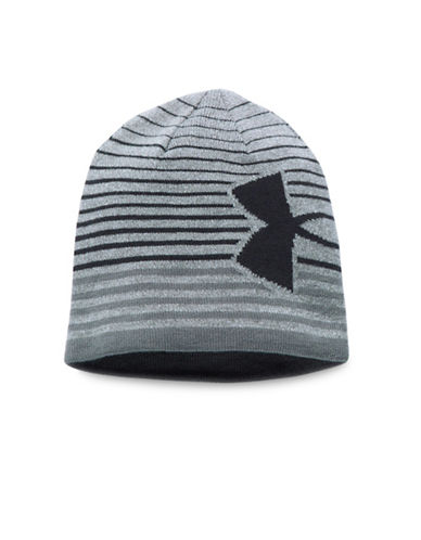 Under Armour Billboard 2.0 Beanie-GREY-One Size