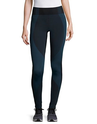 Under Armour High-Rise Leggings-BLACK-Small 89609855_BLACK_Small
