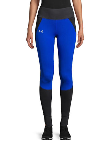 Under Armour Pull-On Running Tights-BLACK-Small 89655806_BLACK_Small