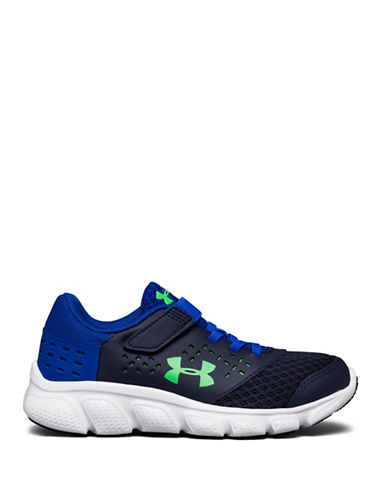 Under Armour Pre-School UA Rave Sneakers-NAVY-13