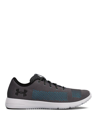 Under Armour UA Rapid Sneakers-GREY-8