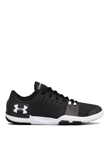 Under Armour Limitless TR 3.0-BLACK-12.5