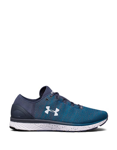 Under Armour UA Charged Bandit 3 Sneakers-BLUE-9