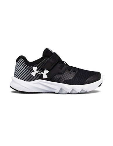 Under Armour Kids UA Sneakers-BLACK-1