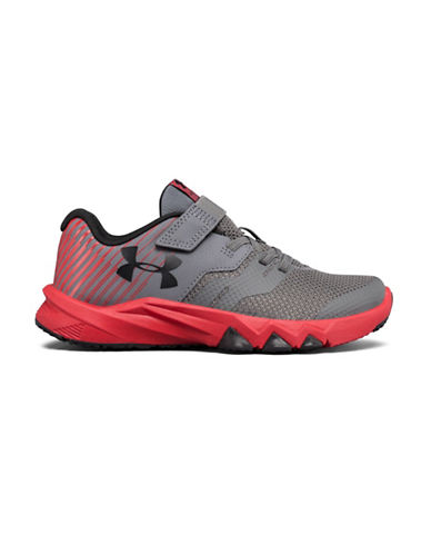 Under Armour Kids UA Sneakers-GRAPHITE-1