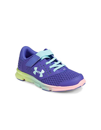 Under Armour Rave Prism Sneakers-PURPLE-11
