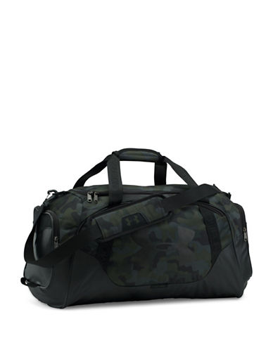 Under Armour Undeniable 3.0 Medium Duffle Bag-BEIGE-One Size