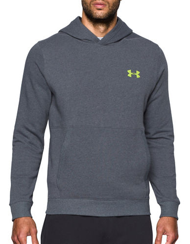 Under Armour Threadborne Fleece Hoodie-BLUE-X-Large 89461632_BLUE_X-Large