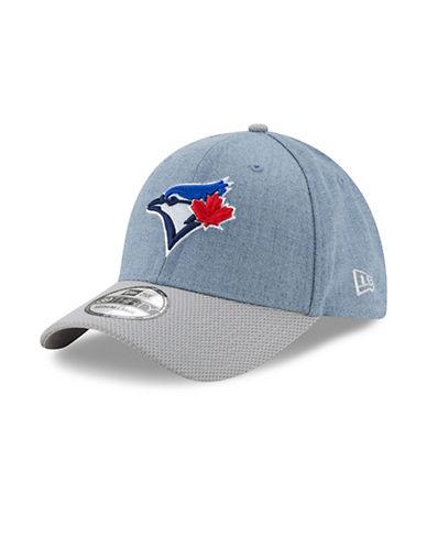 New Era Toronto Blue Jays Change Up Redux 39THIRTY Cap-LIGHT BLUE-Large/X-Large