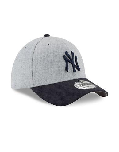 New Era New York Yankees Change Up Redux 39THIRTY Cap-GREY-Large/X-Large