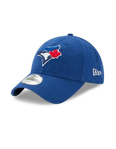 New Era Toronto Blue Jays Core Classic Primary 9TWENTY Cap-ROYAL BLUE-One Size