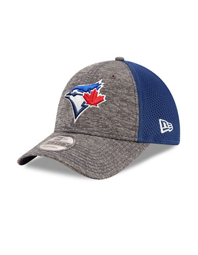 New Era Toronto Blue Jays Shadow Turn 9FORTY Cap-BLUE-One Size