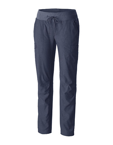 Columbia Pilsner Peak Pull-On Pants-NOCTURNAL-X-Small
