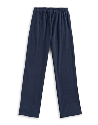 Columbia Glacial Pants-BLUE-Large