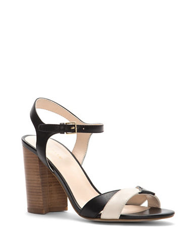 Cole Haan Florena Leather Sandals-IVORY-8.5