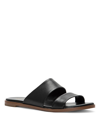 Cole Haan Anica Sandal-BLACK-8.5