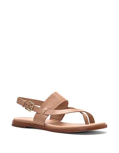Cole Haan Anica Leather Sandals 90080474