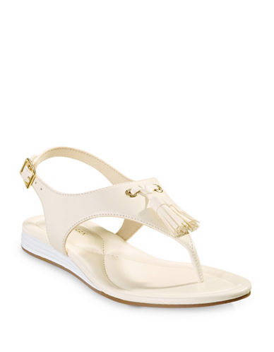 Cole Haan Rona Sandals-IVORY-6.5