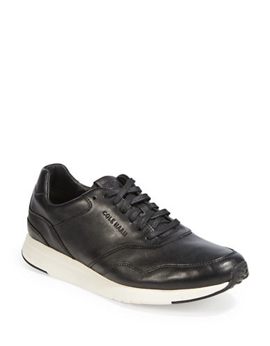 Cole Haan Grandpro Sneakers-BLACK-8.5