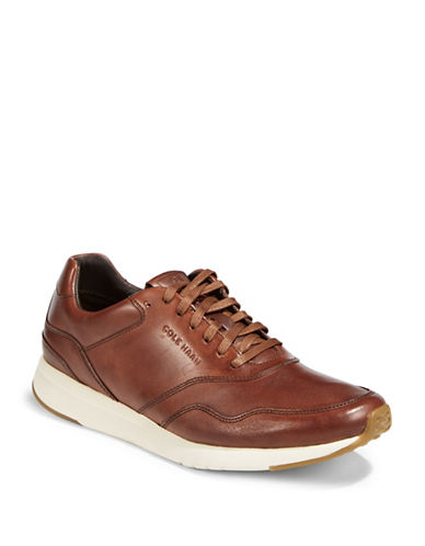 Cole Haan Grandpro Sneakers-BROWN-9