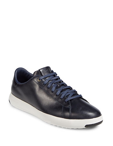 Cole Haan Grandpro Sneakers-BLUE-9.5