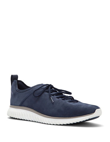 Cole Haan Grand Motion Sneakers-BLUE-10.5