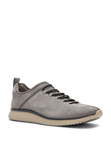 Cole Haan Grand Motion Sneakers-GREY-10.5