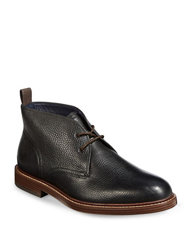 Cole Haan Adams Grand Chukka Boots-BLACK-12