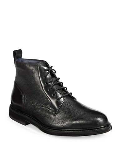 Cole Haan Adams Grand Ankle Boots-BLACK-10