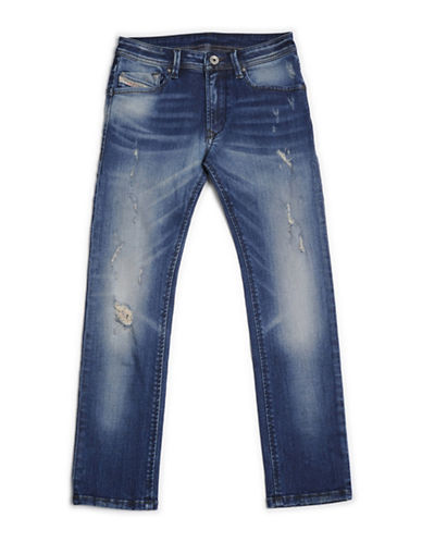 Diesel Darron Replenishment Jeans-DENIM-12