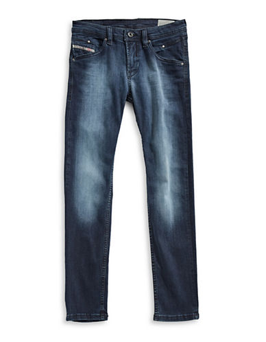 Diesel Belther Jeans-BLUE-8