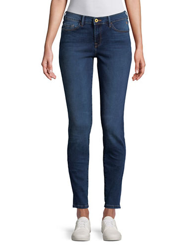 Tommy Hilfiger Grennich Skinny Jeans-BLUE-8