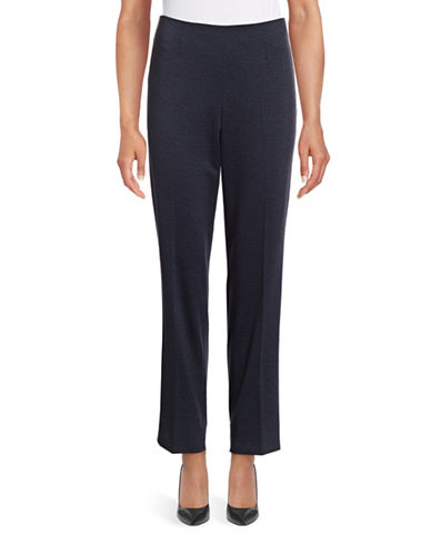 Tommy Hilfiger Vented Cuff Pants-INDIGO-10