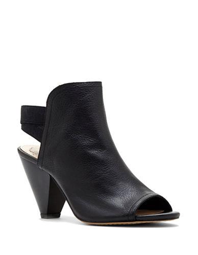 Vince Camuto Edora Slingback Cone Heel Sandals-BLACK-6