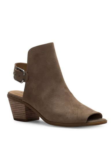 Lucky Brand Bray Shooties-BROWN-7.5