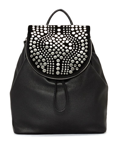 Vince Camuto Bonny Backpack-BLACK-One Size