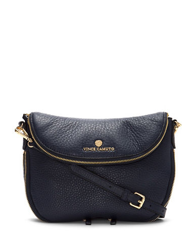 Vince Camuto Rizo Crossbody Bag-NAVY-One Size