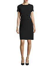 Galerry sheath dress hudson s bay
