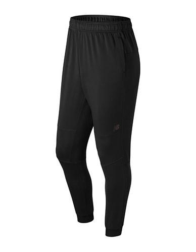 New Balance Stretch Jogger Pants-BLACK-X-Large 89964786_BLACK_X-Large