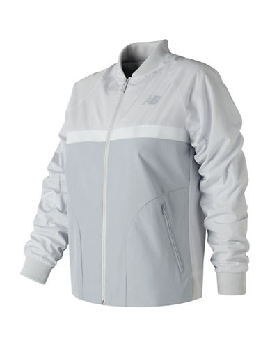New Balance Athletic Raglan Sleeve Jacket-ARTIC-X-Small 89446095_ARTIC_X-Small